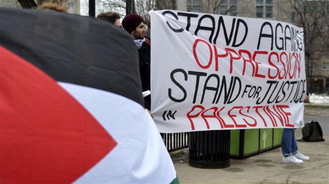 France government keeps targeting BDS supporters