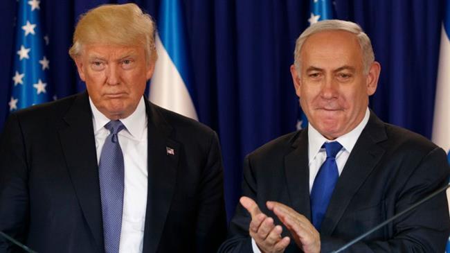 Netanyahu calls CIA chief for his new job