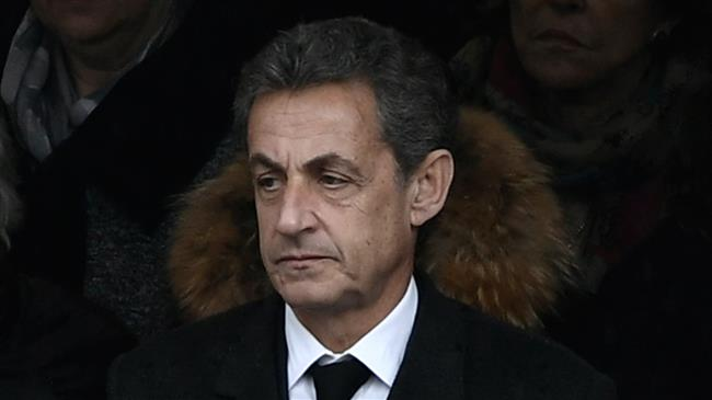 Former President Sarkozy to face trial for corruption