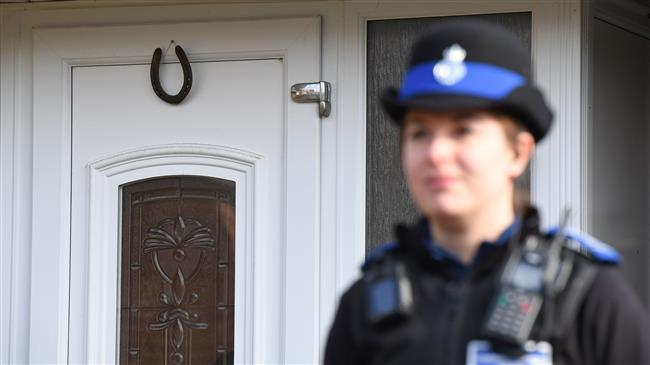 Moscow believes UK staged Salisbury assassination