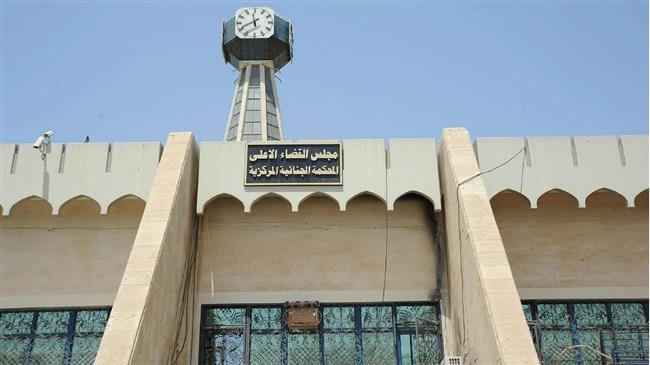 Iraq condemns 6 Turks to death for Daesh membership