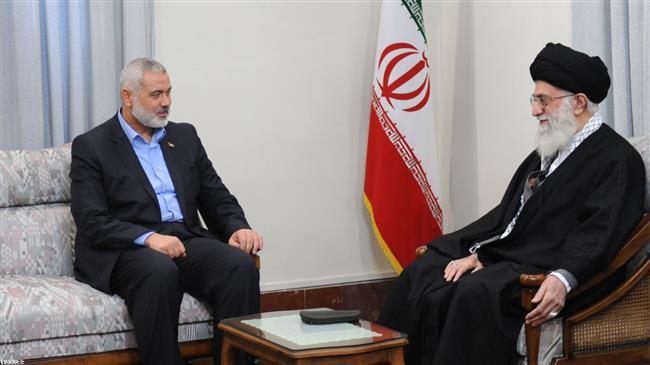 Resistance sole way to heal Palestinian wounds, says Ayatollah Khamenei