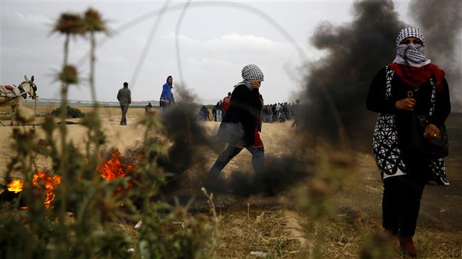 ICC calls on Israel to end violence in Gaza