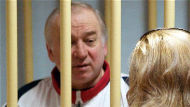 UK considering sending Skripal, his daughter to US: Report