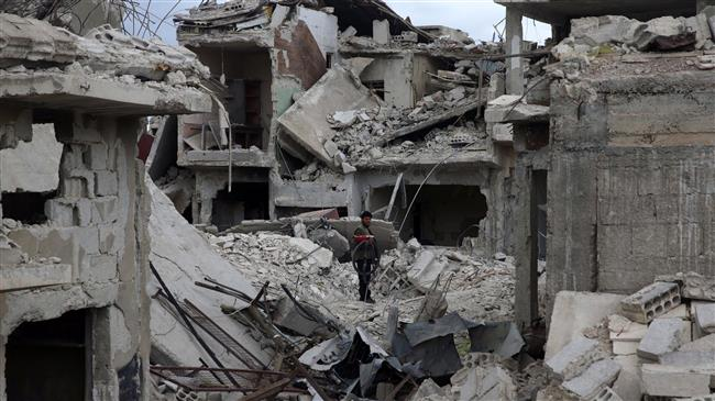 Russia to respond to any 'illegal action' in Syria