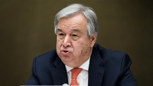 'UNSC must not let Syria crisis get out of control'