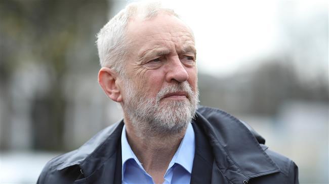 Corbyn: UK must wait for UN probe, not Trump orders