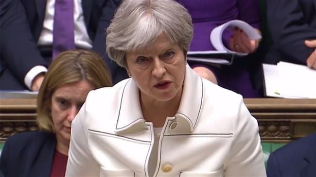May accountable to parliament not US: Corbyn