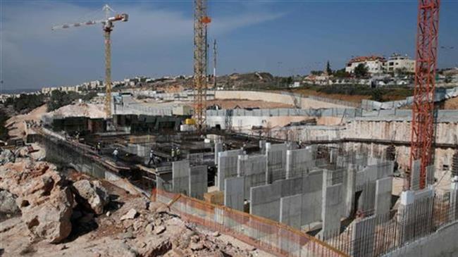 Israel okays new settlement project near Dead Sea