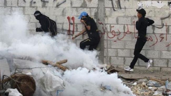 Bahrain sentences 32 activists to jail