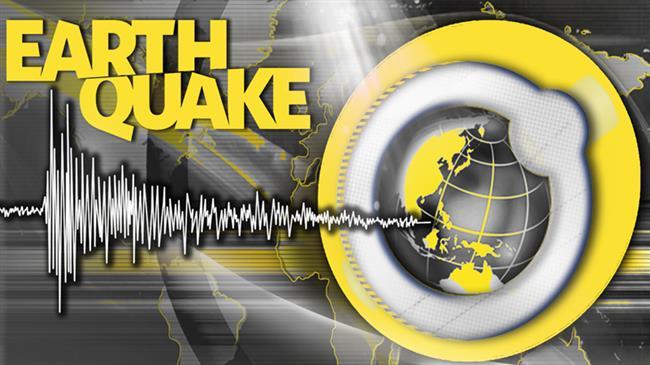 Magnitude 5.9 earthquake jolts Iran's Bushehr