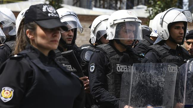 Turkey to sack 3,000 army staff over failed coup