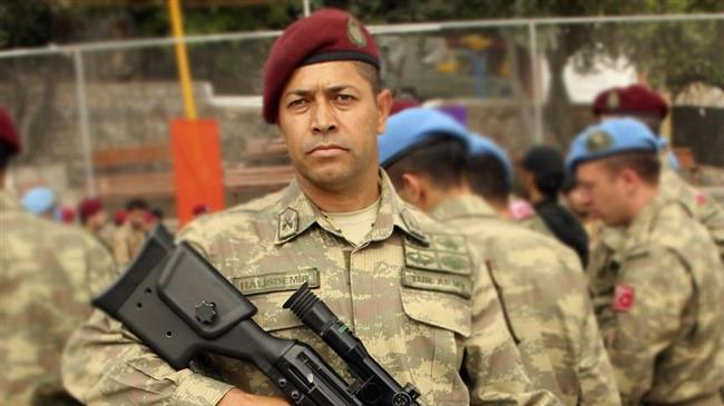Turkey gives life to 18 over killing 'hero' soldier