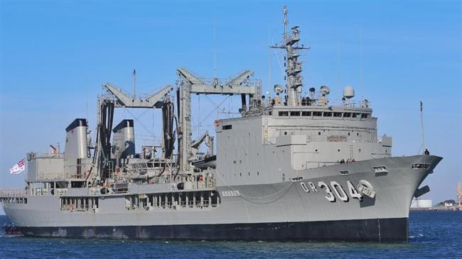China rejects reports of 'challenging' Australia warships