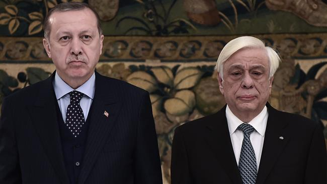 Greece rejects soldier swap with Turkey