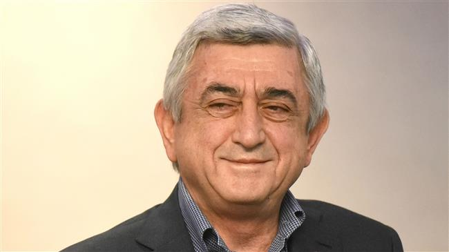 Armenia PM resigns amid widening protests