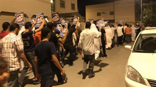 Bahrainis rap upholding of death verdicts for activists