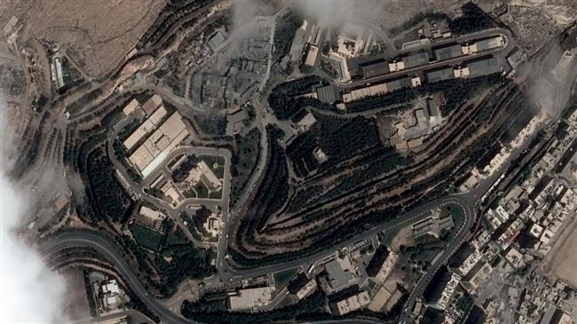 US-led attack on Syria 'war crime'