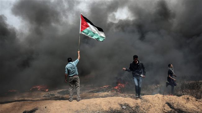 Palestine: Tensions flare on 'March of Return' protests