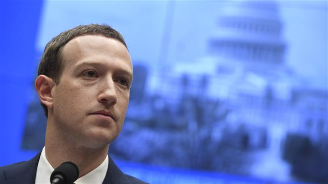 Facebook falls from grace
