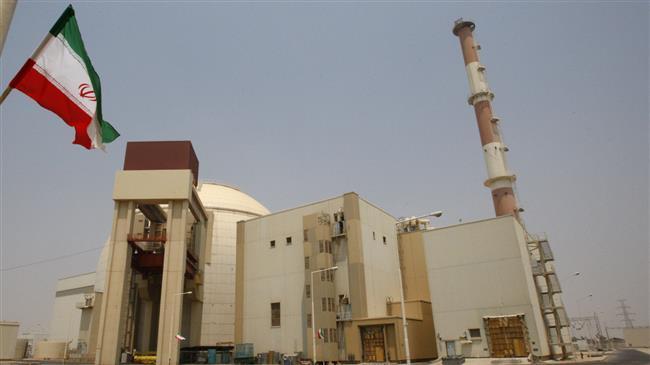 Rosatom begins work at phase 2 of Bushehr power plant