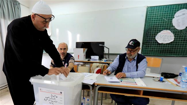 'Lebanon vote big victory for nation, political factions'