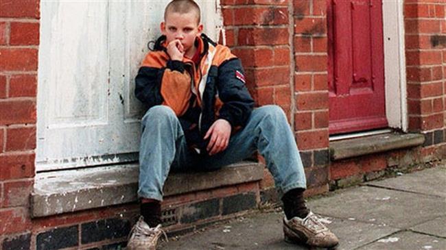 UK poor children population crosses 3 million