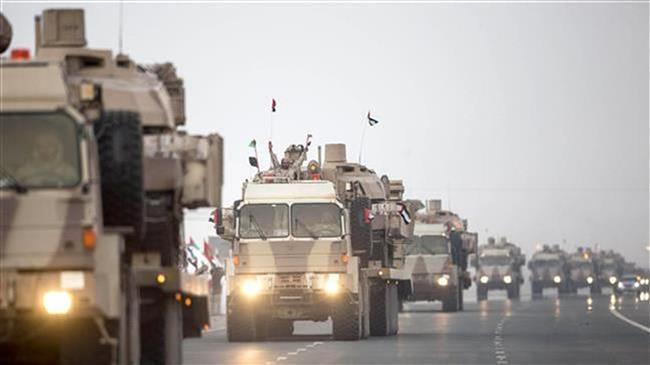 Yemenis protest UAE military build-up on Socotra Island