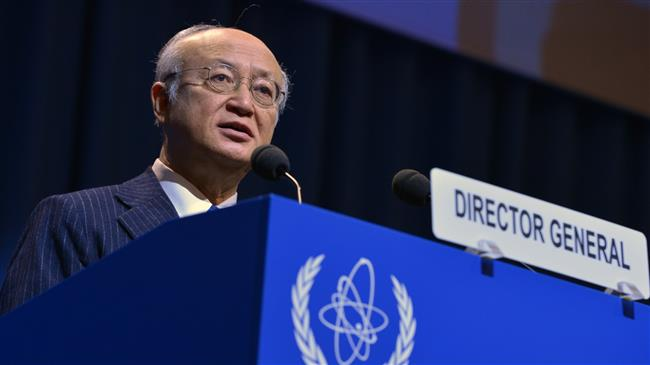 IAEA: Iran honoring commitments under nuclear deal