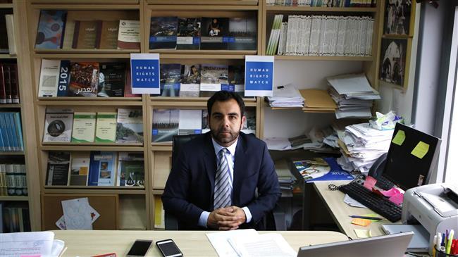 Israel expels HRW activist over 'BDS support'