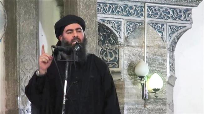 Iraq used Baghdadi aide's phone to nab Daesh cmdrs.