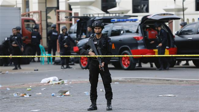 Deadly hostage crisis ends in Indonesia jail: Police