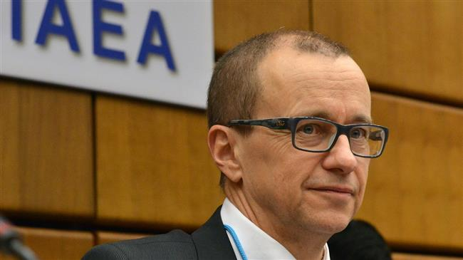 IAEA chief inspector quits after US pullout of Iran deal