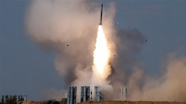 Russia 'not in talks' with Syria over S-300 supply