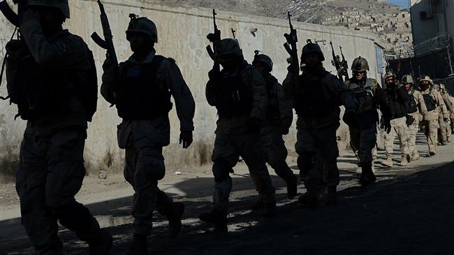 9 killed in ongoing attacks in eastern Afghanistan