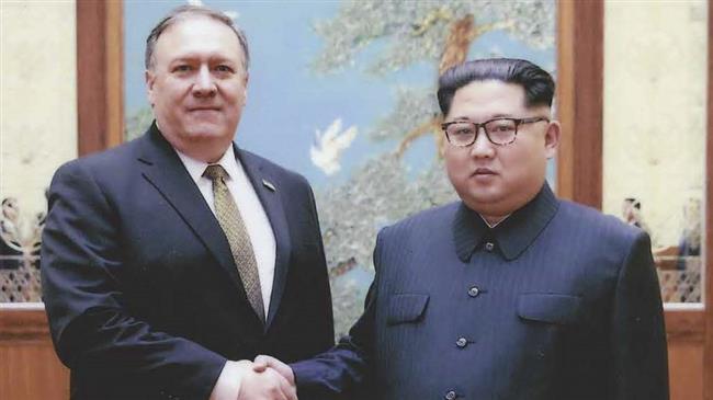 'US should assure Kim it will not seek regime change'