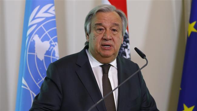 UN chief hails N Korean plan to close nuclear site
