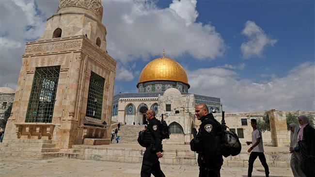 Israel unveils funds for 'Israelization' of East al-Quds