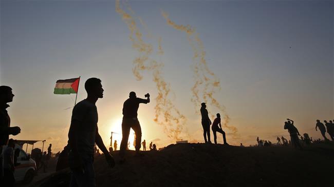 Palestine recalls US envoy over embassy move