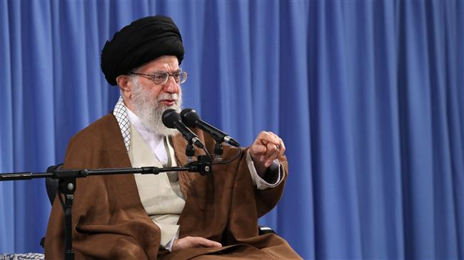 Leader: Palestine will eventually be liberated
