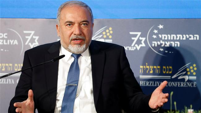 Lieberman: Israel must quickly leave UN rights council