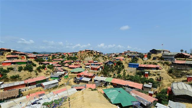 US calls on Myanmar to end violence against Rohingya