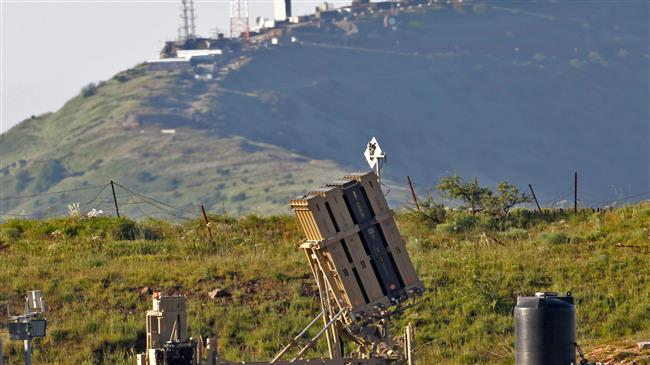 Rocket sirens sounded in Golan Heights: Israel military