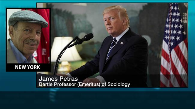 'North Korea aware of Trump's real intentions'
