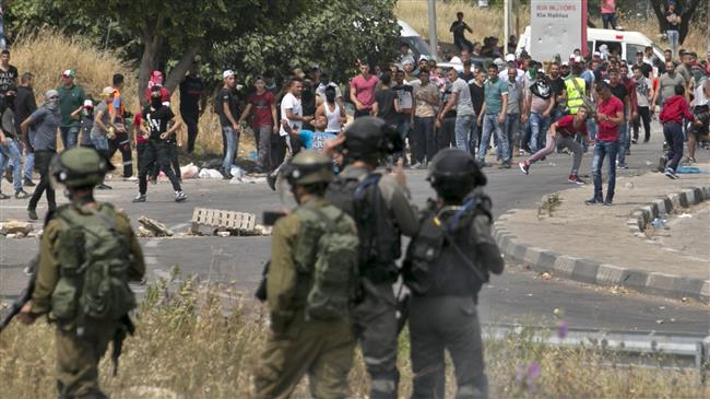 'UN must take action to end Israeli occupation'