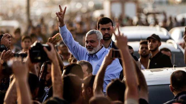 Seven people injured as Gaza protests continue