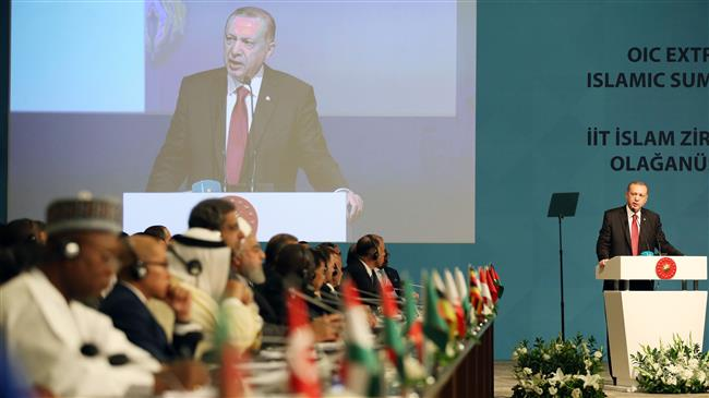 OIC holds extraordinary meeting on Gaza in Istanbul