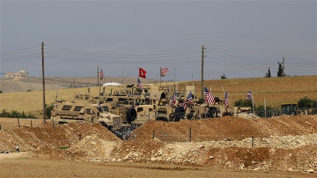US to focus on 'priorities' in Kurdish-inhabited Syria