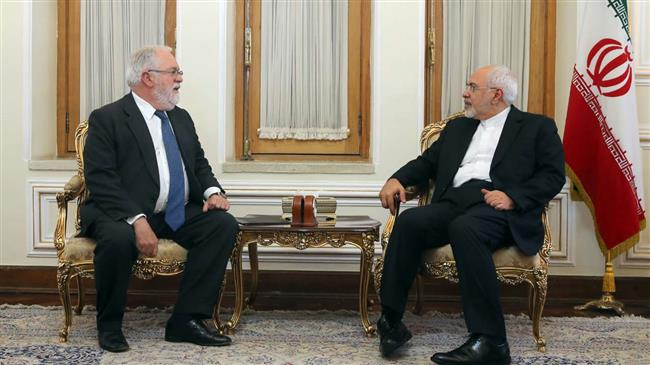 Europe's political support for JCPOA not enough: Iran