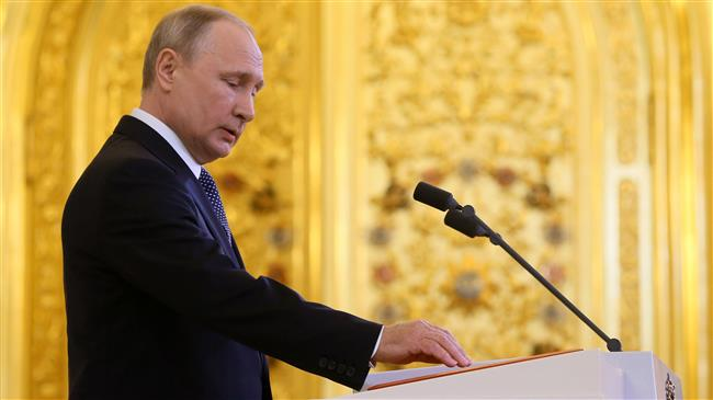 Russian 'dirty money' damaging Britain: MPs
